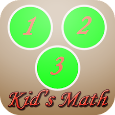 Kid's Fun Math