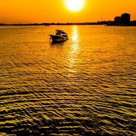 by John Anthony - Landscapes Sunsets & Sunrises