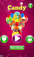 Screenshot of Candy Mania - cooking game