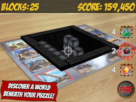 Screenshot of Popar Construction Puzzle