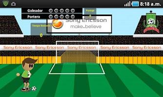 Screenshot of Desde el Stadium Fútbol