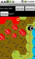 Screenshot of Korean war full
