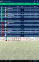 Screenshot of Ekstraklasa.net LIVE!