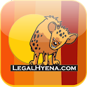 LegalHyena icon