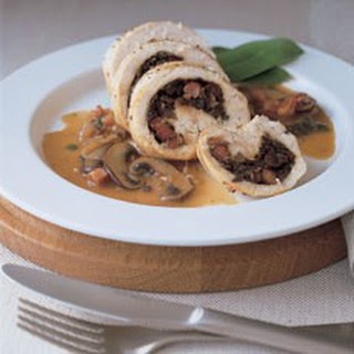 Marsala Sauce With Mushrooms Recipes