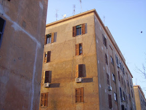 Via Venafro