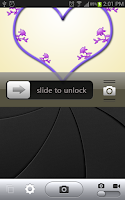 Screenshot of Cute Lover Go Locker