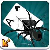 Game Deluxe Spider Solitaire APK for Windows Phone