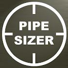 Gas Capacity & Pipe Size Calcu icon