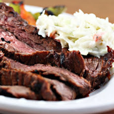 Grilled Spicy Skirt Steak