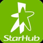 My StarHub icon