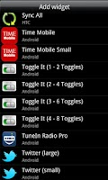 Screenshot of Toggle It