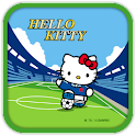 Hello Kitty  Football Club icon