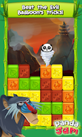 Screenshot of Panda Jam