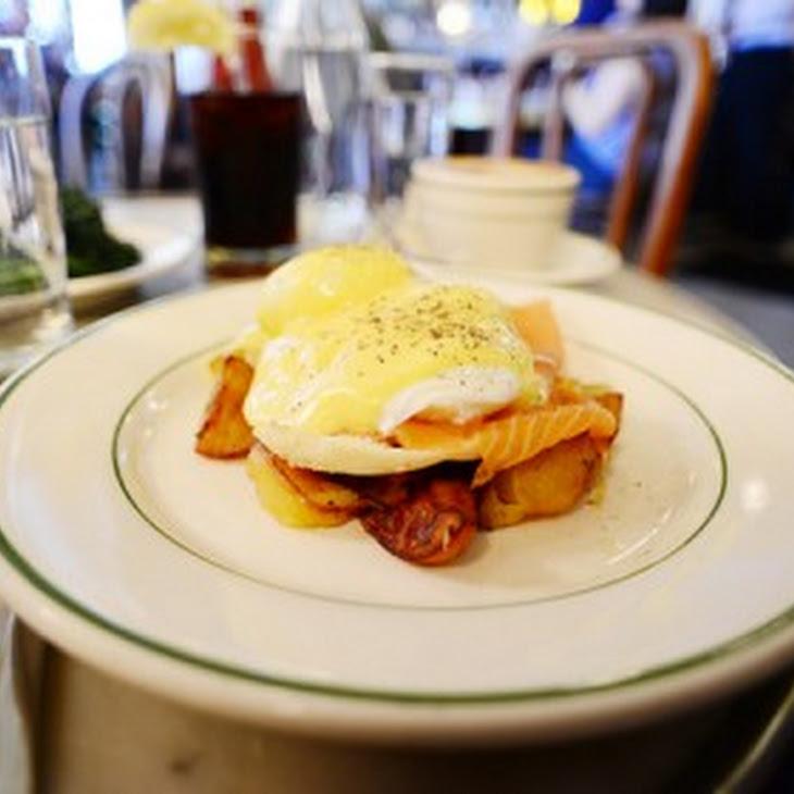 Eggs Norwegian Recipe | Yummly