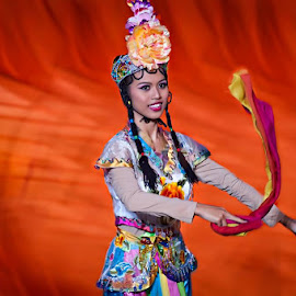 Chinese Opera by Poon Wei - News & Events World Events