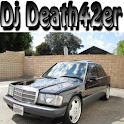 Dj Death42er's Podcast icon