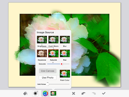 Screenshot of PhotoViva