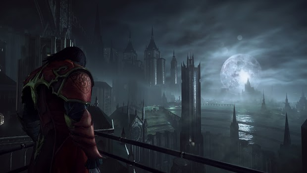 Mercury Steam talks exploring the world in Castlevania: Lord Of Shadows 2