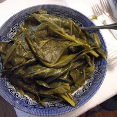 Best Ever Collard Greens