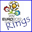 Euro 2012 - Ringtones icon