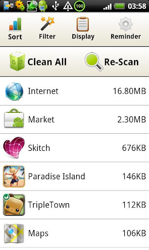 easy-cache-cleaner for android screenshot