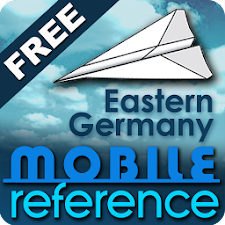 Eastern Germany - FREE Guide
