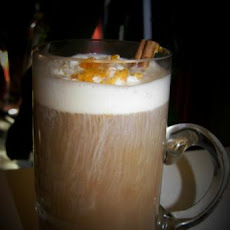 Orange-Spiced Coffee