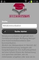 Screenshot of AlltagsLexikon