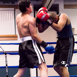 by Dayne Ward - Sports & Fitness Boxing