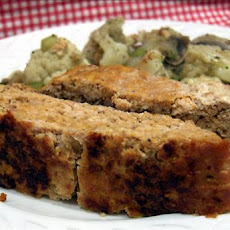 Unbelievable Chicken Meatloaf