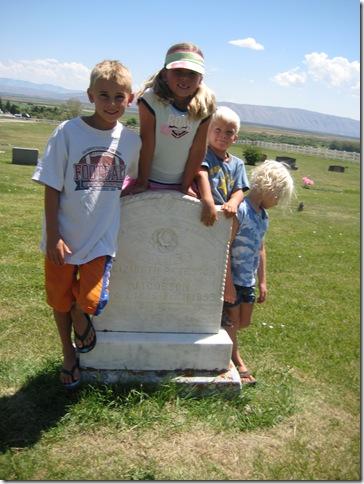 2005--07-17  Bear Lake 033