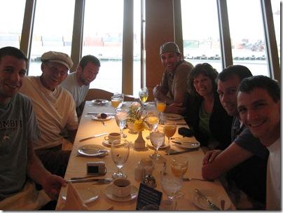 2008-10-17 Cruise 158