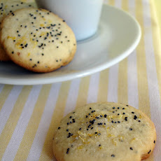 Polish Poppy Seed Cookies