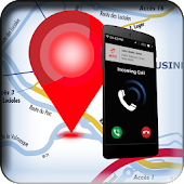 Mobile Caller Location Tracker APK Descargar