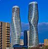 Rekor desain gedung pencakar langit yg unik 2012 (Gambar 1)
