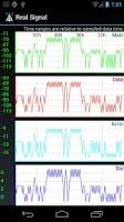 Screenshot of Real Signal