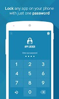 Screenshot of App locker - Lock Any App