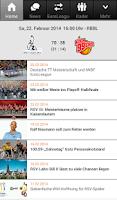 Screenshot of RSV Lahn-Dill