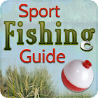 Sport Fishing Guide icon