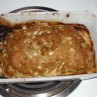 Melissa's Turkey Meatloaf