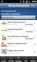 Screenshot of Hausbauführer