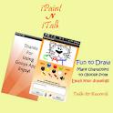 Paint & Talk