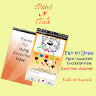 Paint & Talk icon
