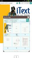 Screenshot of PRO PDF Reader