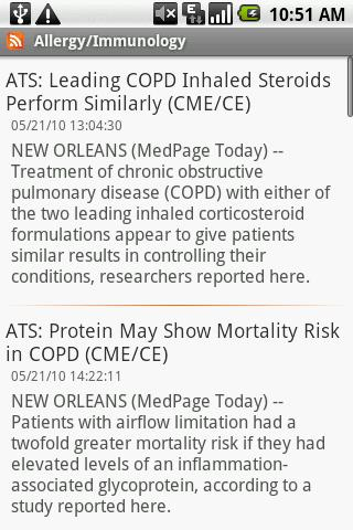 【免費醫療App】Medical News-APP點子