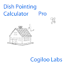 Dish Pointing Calculator Pro icon