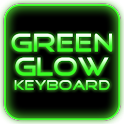 Green Glow Keyboard Skin icon