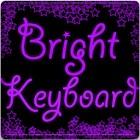 Bright Purple Keyboard Skin icon