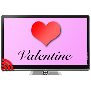 Valentines Day for Chromecast